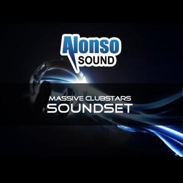 Alonso Massive Clubstars Soundset