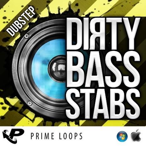 Dirty Bass Stabs: Dubstep
