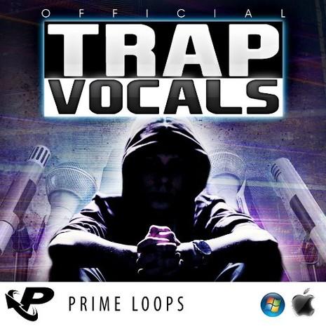 Official Trap Vocals