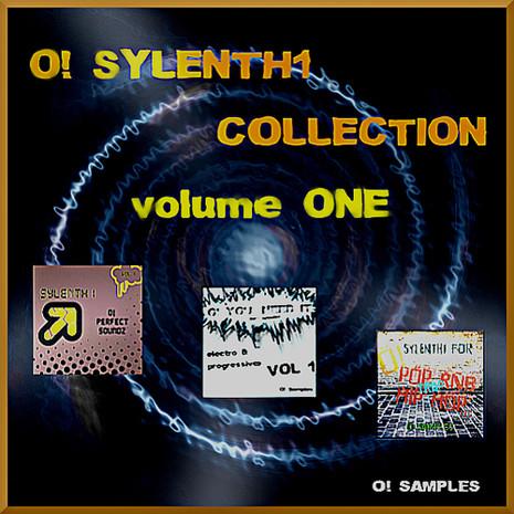 O! Sylenth1 Collection Vol 1
