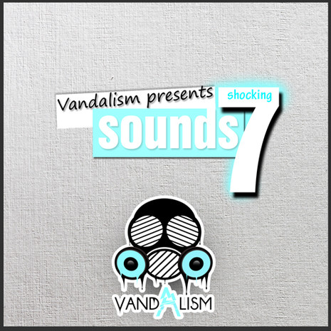 Shocking Sounds 7