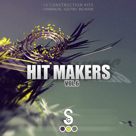 Hit Makers Vol 6