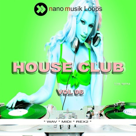 House Club Vol 6