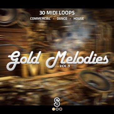 Gold Melodies Vol 9