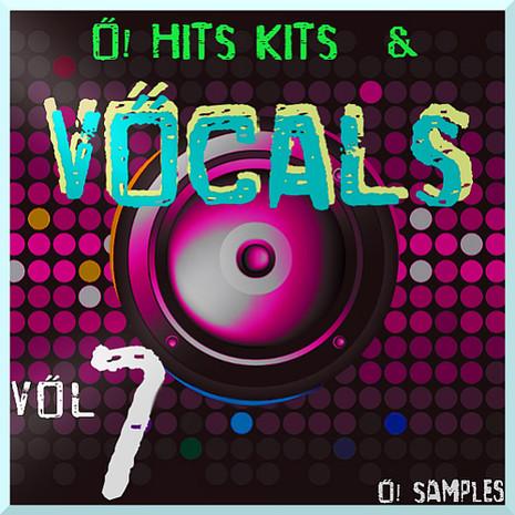 O! Hits Kits & Vocals Vol 7