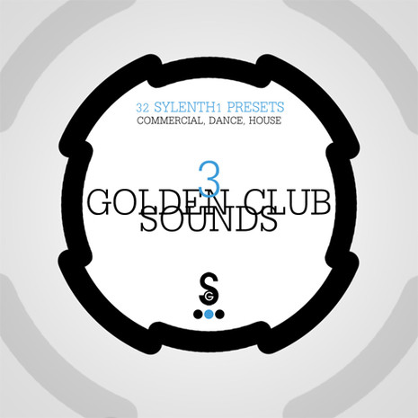 Sylenth1: Golden Club Sounds Vol 3