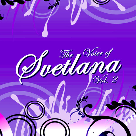The Voice Of Svetlana Vol 2