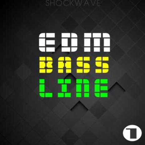 EDM Bassline Vol 1