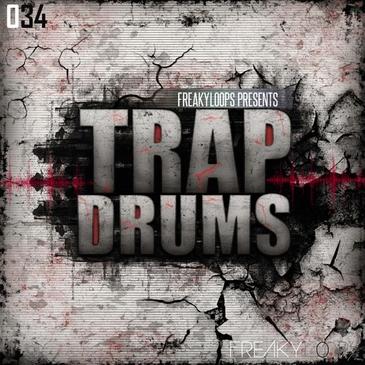 Trap Drums