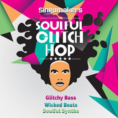 Soulful Glitch Hop