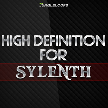 High Definition For Sylenth