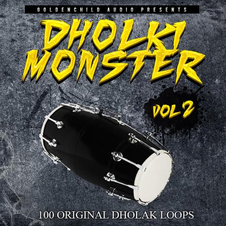 Dholki Monster 2