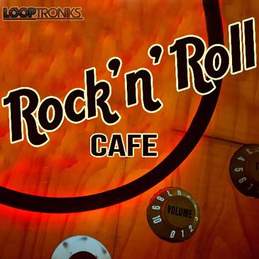 Rock 'n' Roll Cafe
