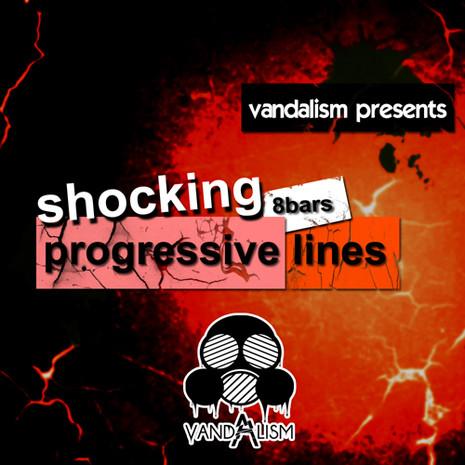 Shocking 8bars Progressive Lines