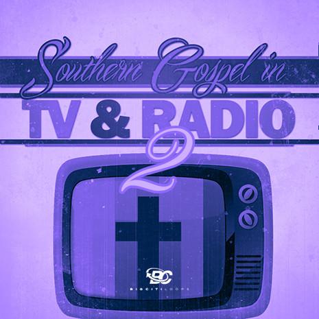 Southern Gospel in TV & Radio 2