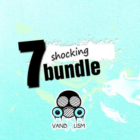Shocking Bundle 7