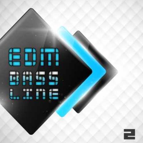 EDM Bassline Vol 2