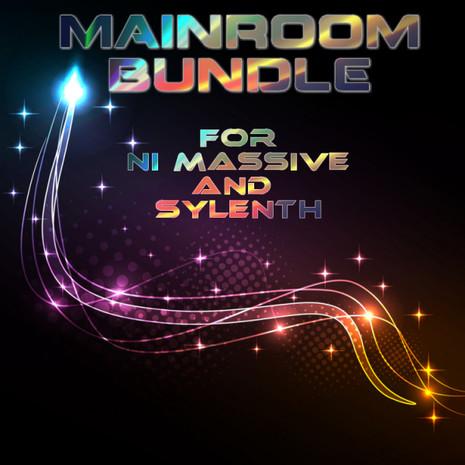 Mainroom Bundle For NI Massive & Sylenth