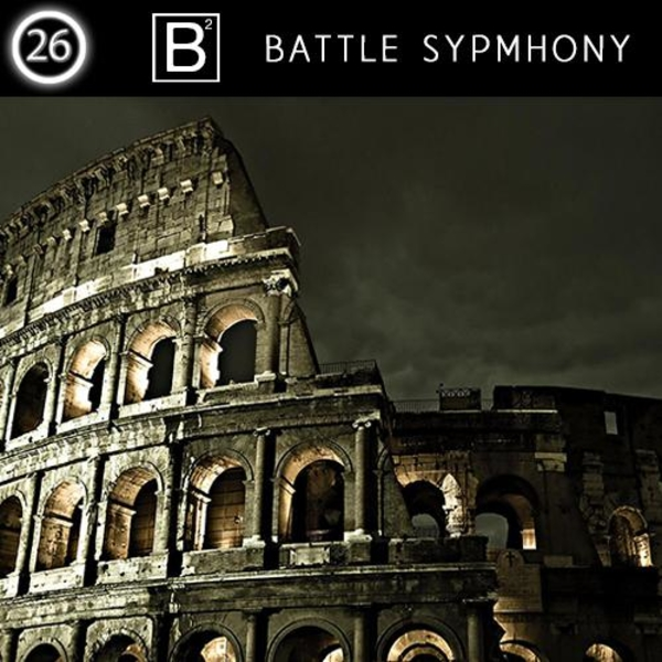 B2: Battle Symphony