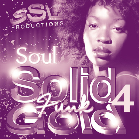 Solid Gold Funk 4