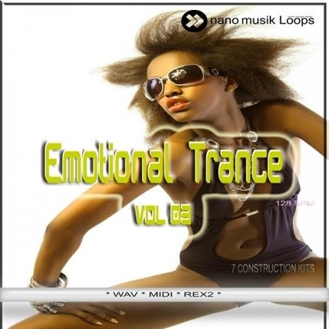 Emotional Trance Vol 3