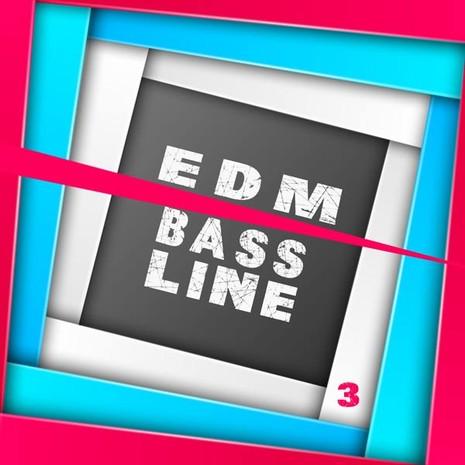 EDM Bassline Vol 3