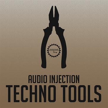 Audio Injection: Techno Tools