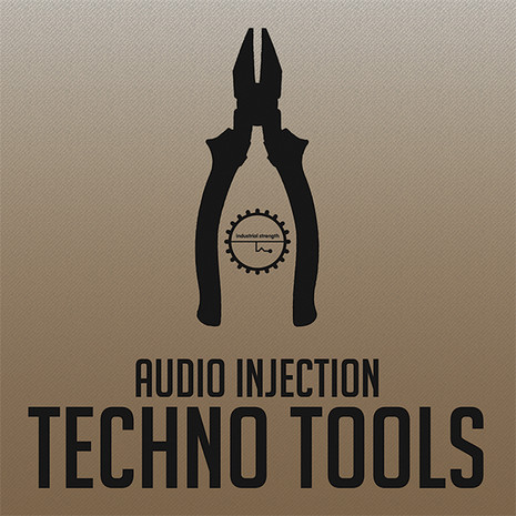 Audio Injection: Techno Tools