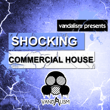 Shocking Commercial House