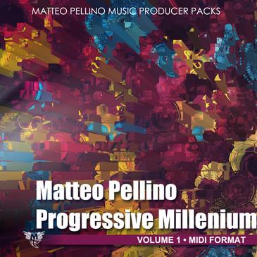 Progressive Millennium Vol 1