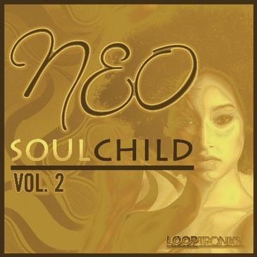 Neo SoulChild Vol 2