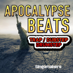 Apocalypse Beats: Trap, Dubstep & Drumstep