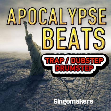 Apocalypse Beats: Trap, Dubstep & Drumstep