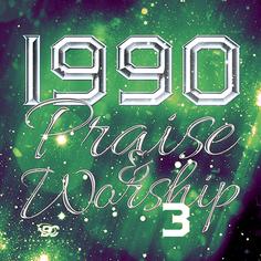 1990 Praise & Worship 3