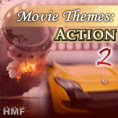 Movie Themes: Action 2