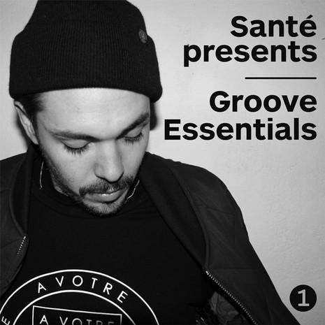 Santé: Groove Essentials