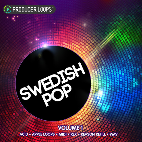 Swedish Pop Vol 1