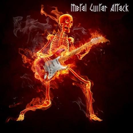 Metal Guitar Attack
