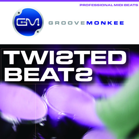 Groove Monkee: Twisted Beats