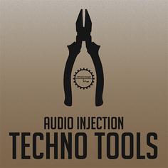 Audio Injection: Free Techno Tools Traktor Deck