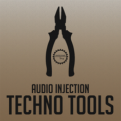 Audio Injection: Free Techno Tools Traktor Deck