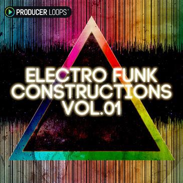 Electro Funk Constructions Vol 1