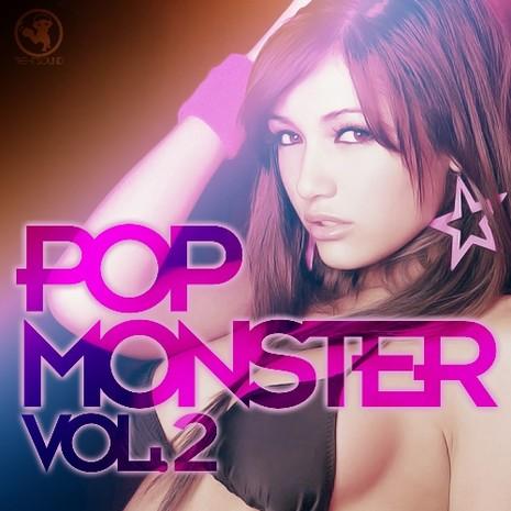 Pop Monster Vol 2