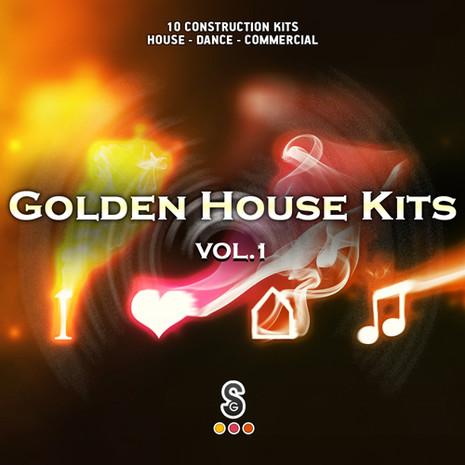 Golden House Kits Vol 1