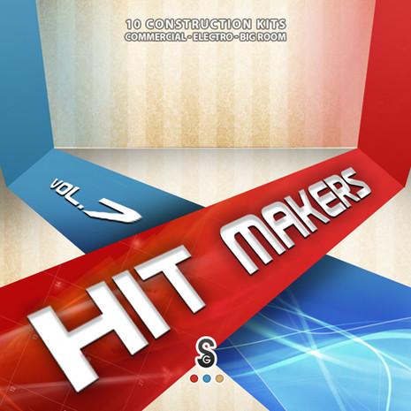 Hit Makers Vol 7