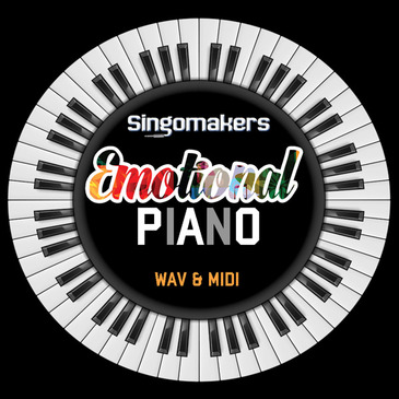 Emotional Piano Themes
