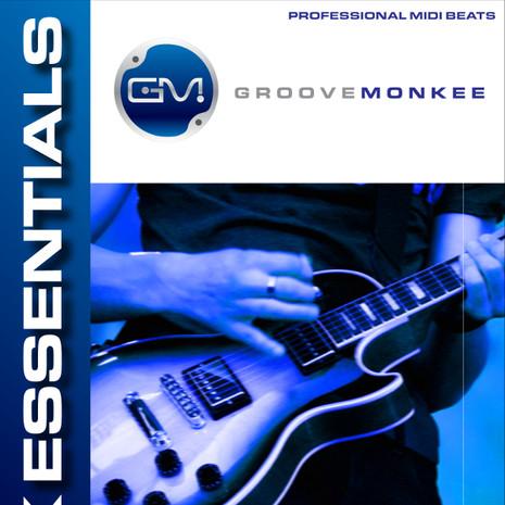 Groove Monkee: Rock Essentials 1