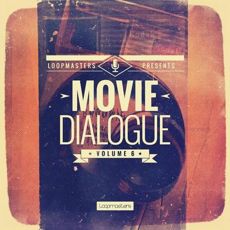 Movie Dialogue Vol 6