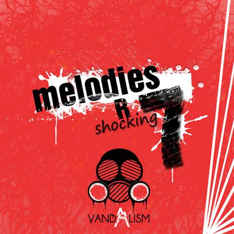 Melodies R Shocking 7
