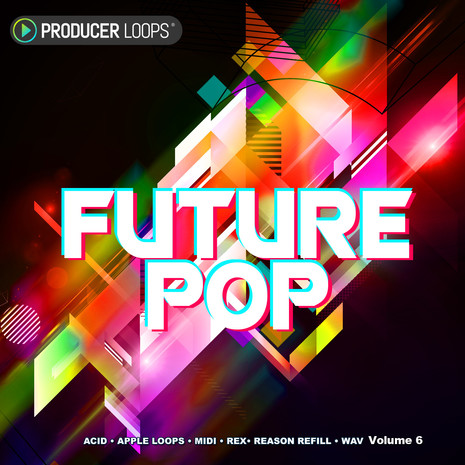 Future Pop Vol 6
